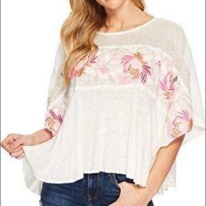 NWOT Free People blouse